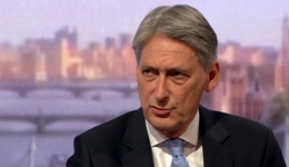 The BBC and Chancellor are  frustrating the BREXIT process
