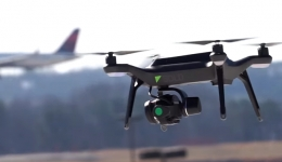 All major UK airports still vulnerable to drone attacks