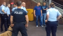 Germany: Sexual assaults and violence involving migrants
