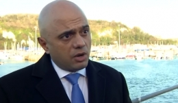 Home Secretary questions whether asylum seekers are genuine