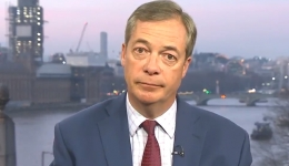 Farage: A new referendum would have an increased majority for leaving the EU