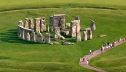 The mystery of Stonehenge may be solved