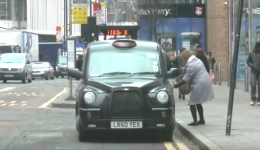 Concern over amount of taxi drivers with criminal records