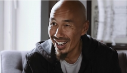 Francis Chan, Pastor and author moving to Asia