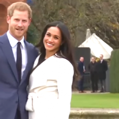 Harry and Meghan to marry on Saturday May 19 at Windsor Castle