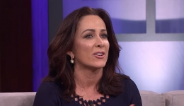 Hollywood Actress Patricia Heaton speaks  out against Iceland's elimination of down syndrome