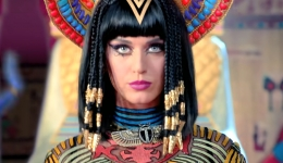 Katy Perry Must Pay $2.78 Million For Copying A Christian Rap Song