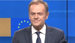 Donald Tusk: Special place in hell for those promoting BREXIT