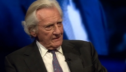 Lord Heseltine sacked over Brexit rebellion