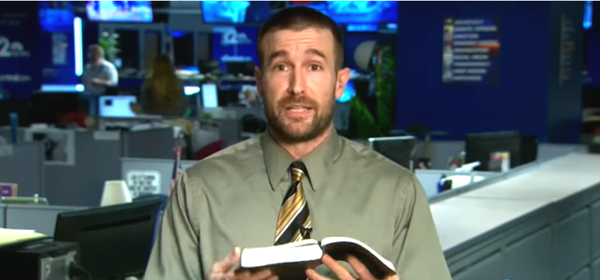 Anti Gay US Preacher gets banned from Ireland