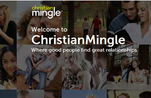 Gay mingle site