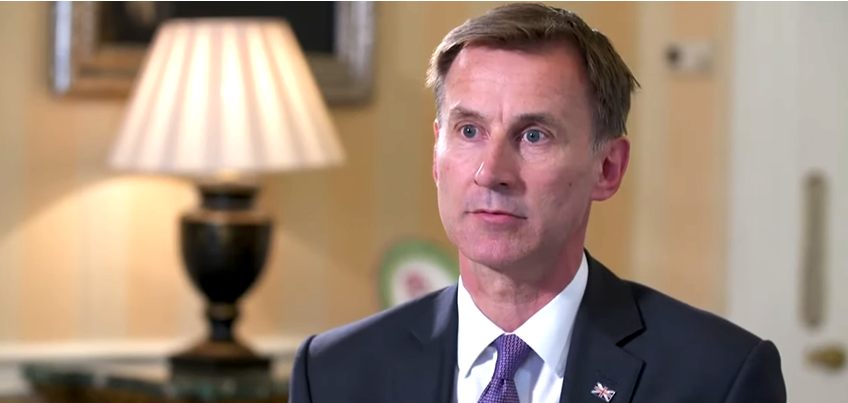 Hunt agrees sanctions on Counties persecuting Christians, but what about the UK?