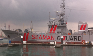 British families of Seaman Guard Ohio crew call for urgent action